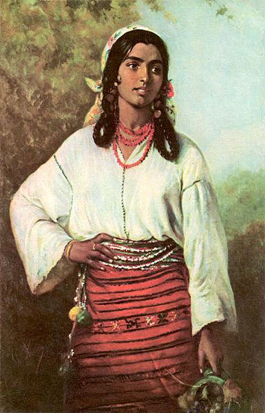 теодор аман рум gipsy-girl-1884.jpg