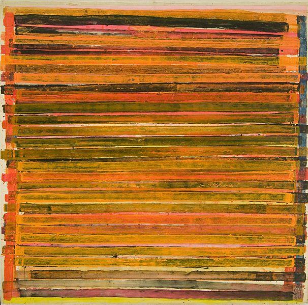 уиллис лирическая абстракцияpx-Thornton_Will1969,_.jpg
