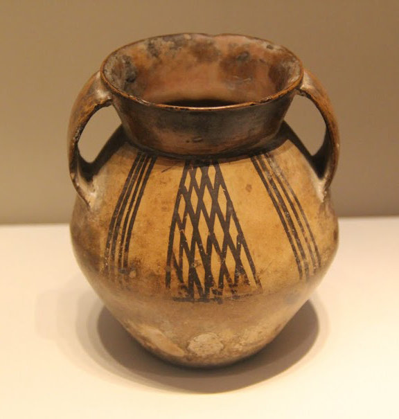 цицзяPottery_jar,_Qijia_culture,_Gansu._National_Museum_of_China.JPG