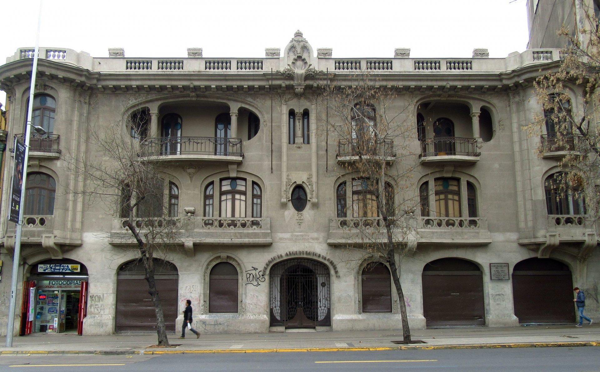 чили 1922 2017_Santiago_de_Chile_-_Colegio_de_Arqui.jpg