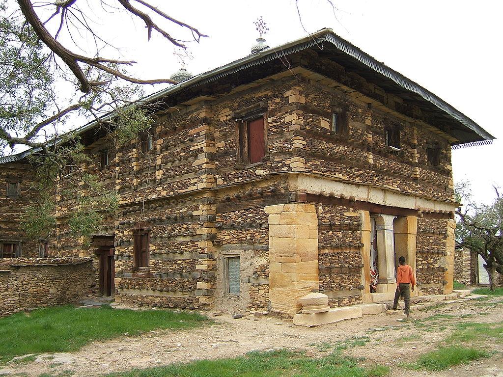 эф 5-6 в. монастырь дебре дамо1024px-Debre_Damo_Church.jpg