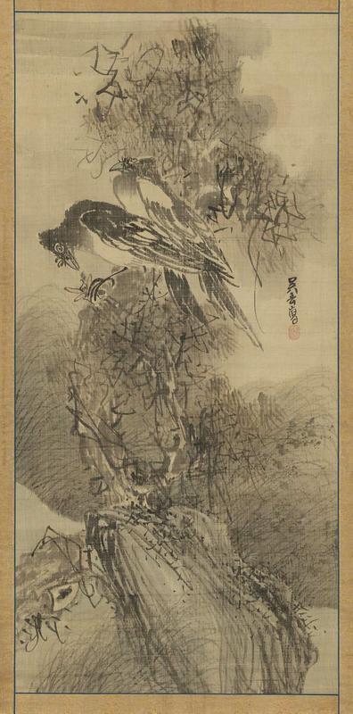 002-matsumura-goshun-theredlist1.jpg
