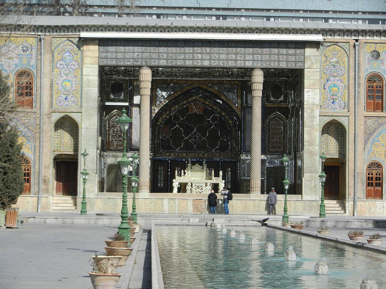 004_Teheran_palača_Golestan_(5).JPG