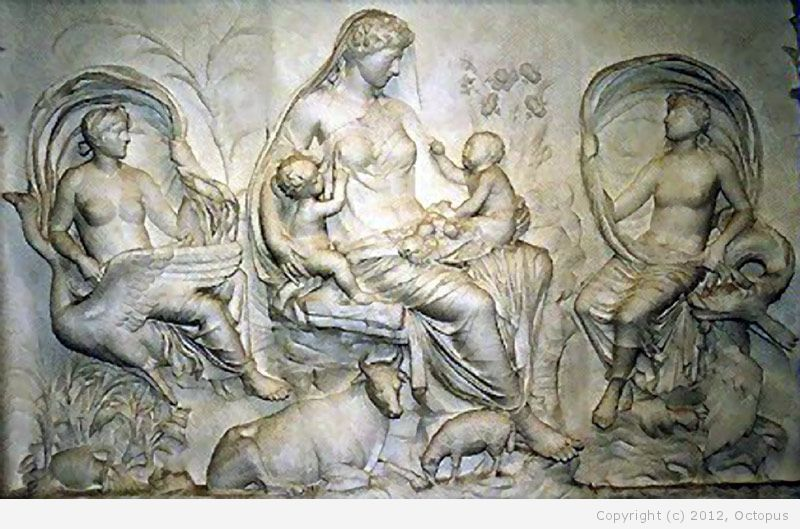 List of Greek mythological figures  Wikipedia