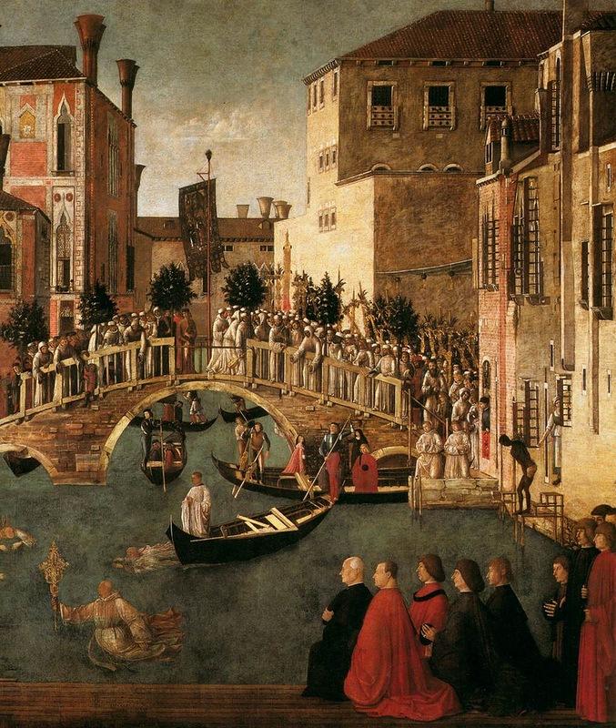 Картинки итальянское возрождение