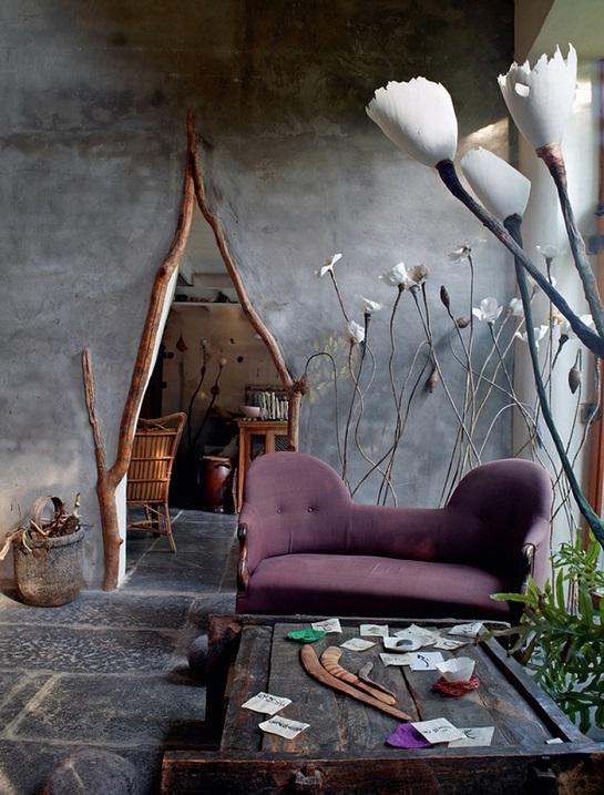 1-Сказочный дом художницы из бельгийской провинции, Фландрии.jpg