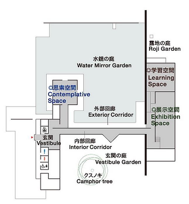 10.Танигути Ёсио.Дом Судзуки, план.jpg