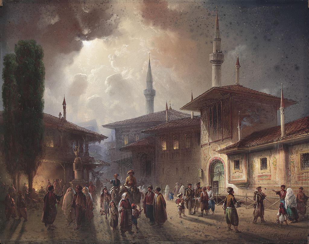 1024px-Carlo_Bossoli_Khanpalast_von_Bachcisaraj_1857.jpg