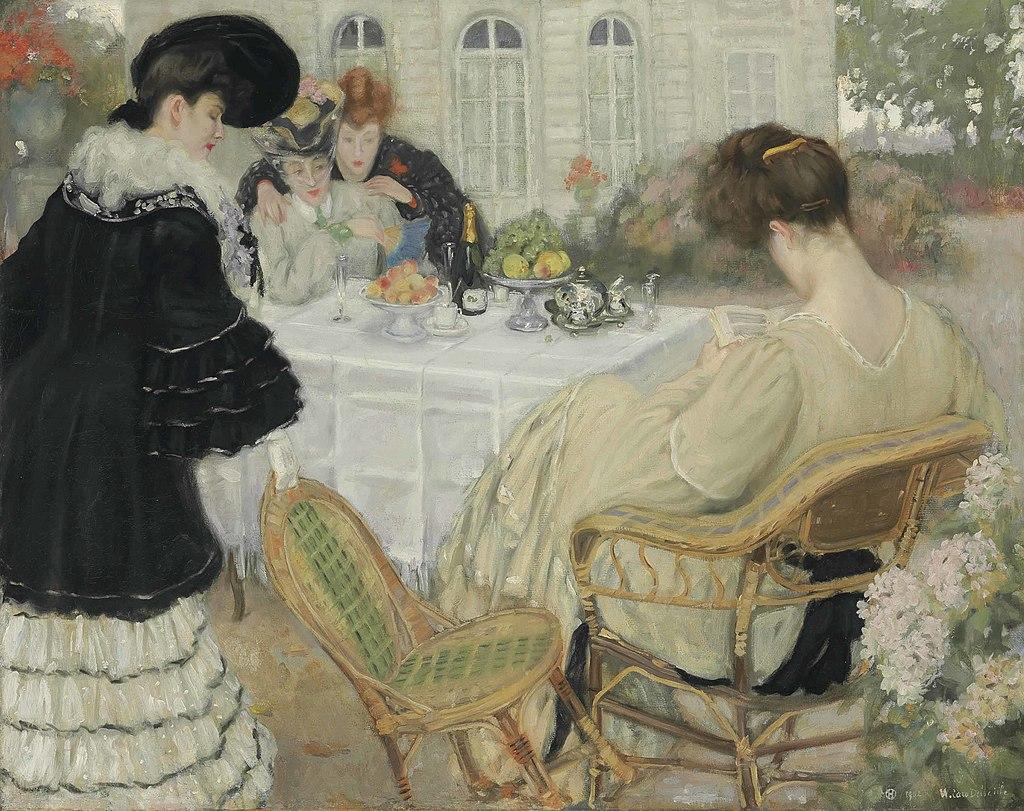 1024px-Henry_Caro-Delvaille_-_Ladies_taking_tea.jpg