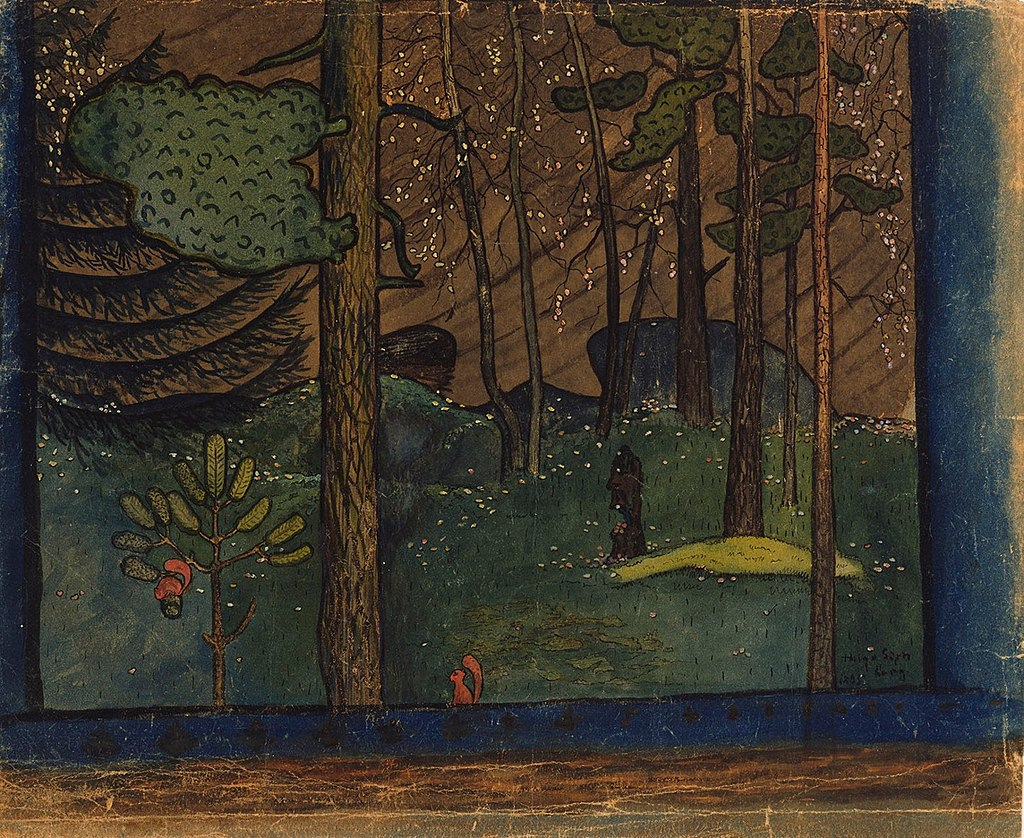 1024px-Hugo_Simberg_-_Autumn_in_the_Forest_-_A_II_968-9_-_Finnish_National_Gallery.jpg