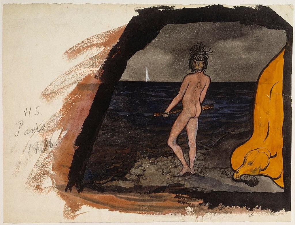 1024px-Hugo_Simberg_-_Fantasy_-_A_II_968-21_-_Finnish_National_Gallery.jpg