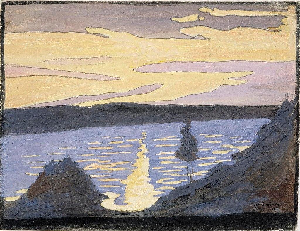 1024px-Hugo_Simberg_-_Spring_Evening,_Ice_Break_-_A_II_968-30_-_Finnish_National_Gallery.jpg