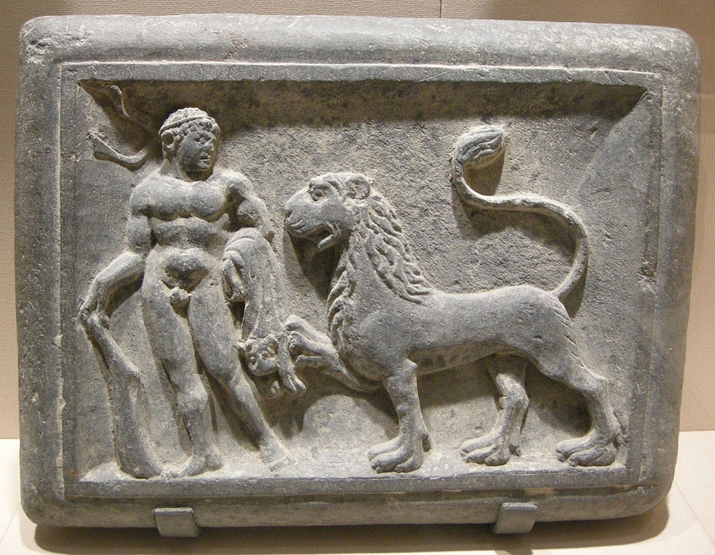 1024px-Met,_gandhara,_hercules_and_the_nemean_lion,_1st_century.JPG