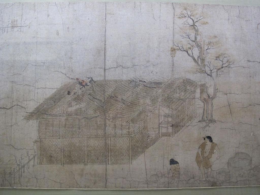 1024px-Periodo_kamakura,_rotolo_2_su_origine_del_tempio_kitano_tenjin,_XIII_sec,_05.JPG