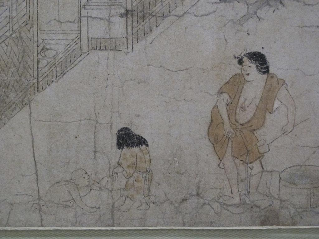 1024px-Periodo_kamakura,_rotolo_2_su_origine_del_tempio_kitano_tenjin,_XIII_sec,_07.JPG