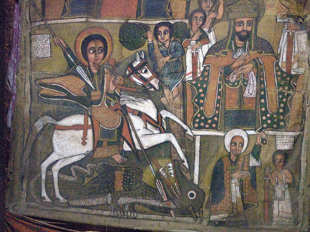 1024px-St._George_Slaying_the_Dragon,_Church_of_Debre_Sina,_Lalibela,_Ethiopia_(3234094731).jpg