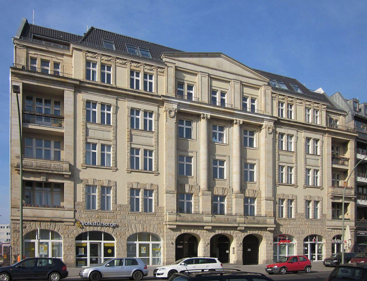 10Berlin,_Mitte,_Chausseestrasse_94,_Erstes_Krieger-Vereinshaus.jpg