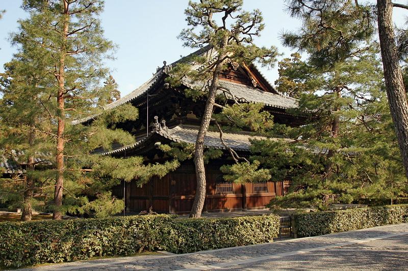 112.Дайтоку-дзи.Храм Будды.jpg