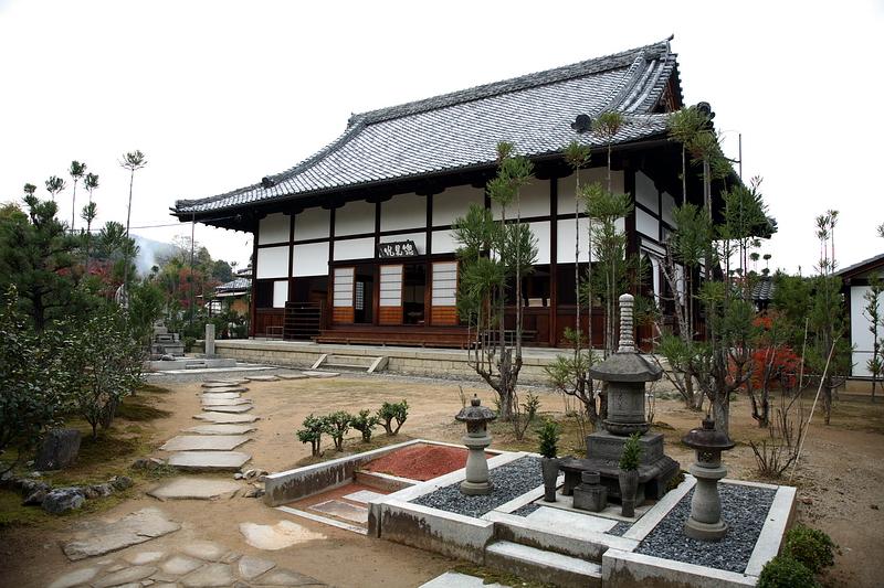 120.Дайтоку-дзи.Храм Сокэн-ин.jpg