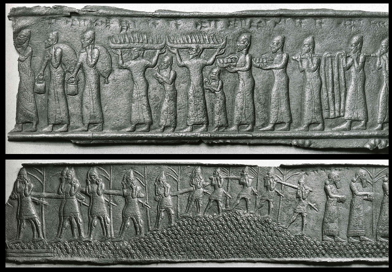1280px-Assyrian_-_Fragments_of_Bands_from_a_Gate_-_Walters_542335_-_View_A.jpg
