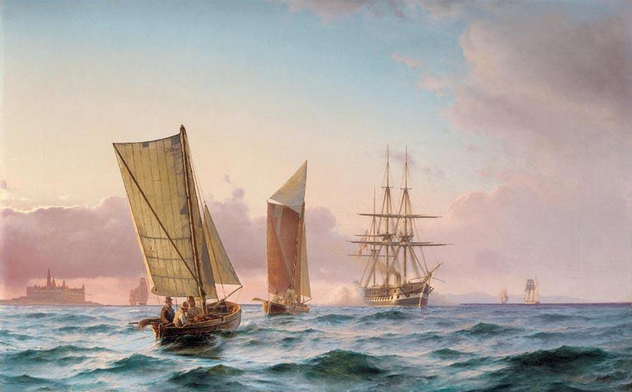 1280px-Carl_Neumann_-_En_dansk_fregat_saluterer_Kronborg_-_1868.png
