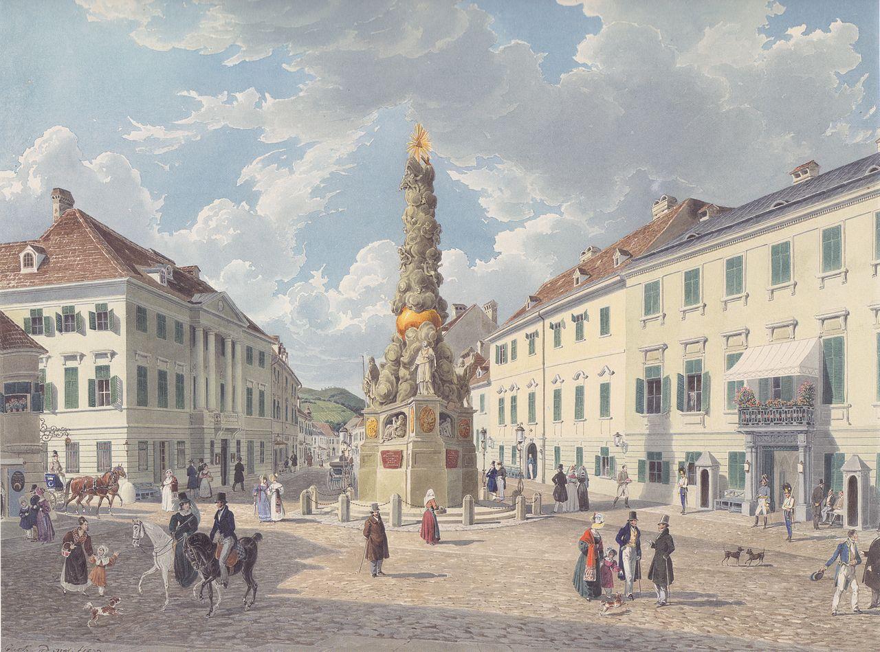 1280px-Eduard_Gurk_-_Das_Kaiserhaus_in_Baden_bei_Wien_-_1833.jpg