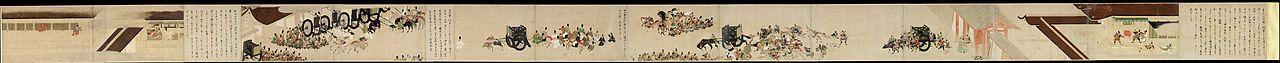 1280px-Heiji_Monogatari_Emaki_-_Rokuhara_scroll_complete.jpg