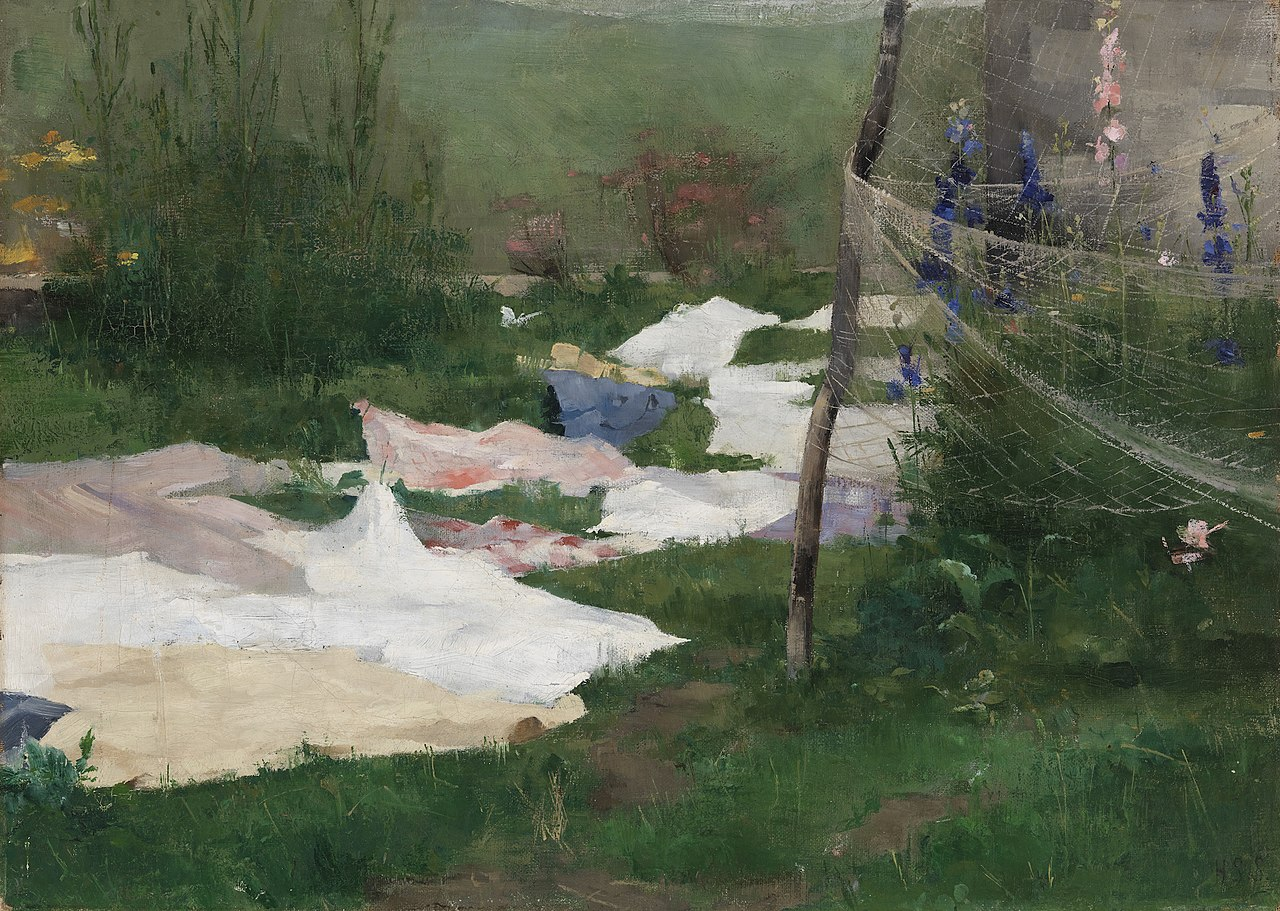 1280px-Helene_Schjerfbeck_-_Clothes_Drying.jpg