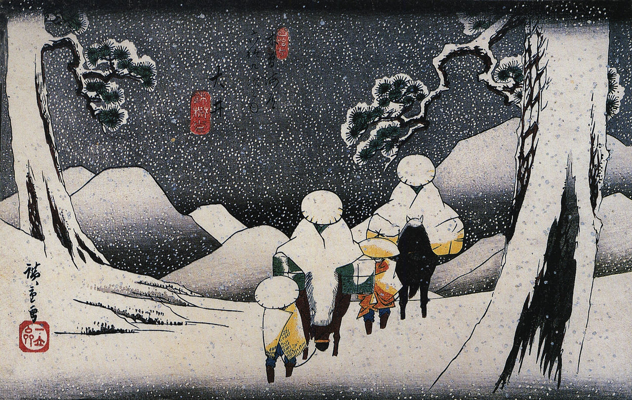 1280px-Hiroshige,_Travellers_on_horseback_in_the_snow.jpg