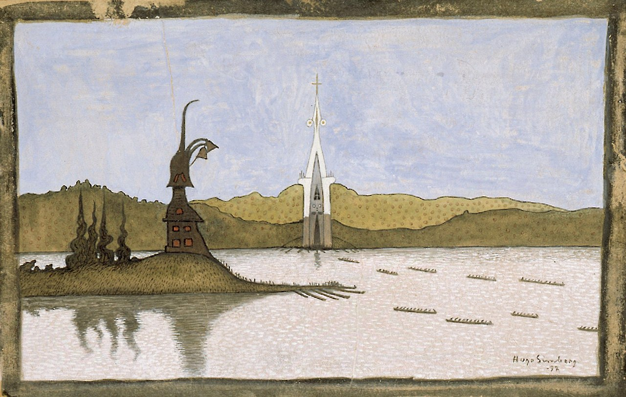 1280px-Hugo_Simberg_-_The_Two_Churches_-_A_II_968-29_-_Finnish_National_Gallery.jpg