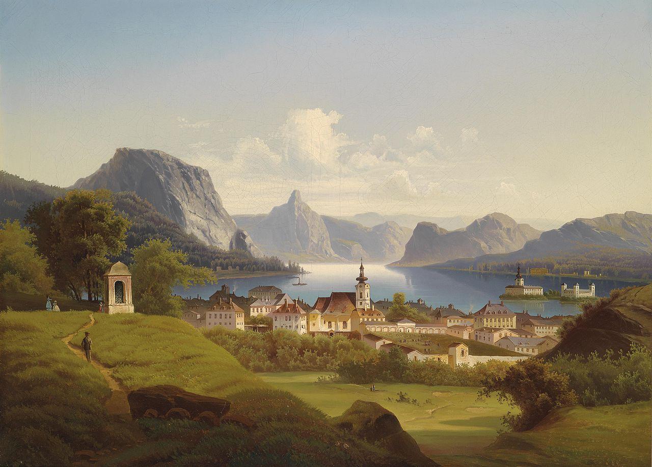 1280px-J_Wilhelm_Jankowsky_Blick_auf_Gmunden_mit_Schloss_Orth.jpg