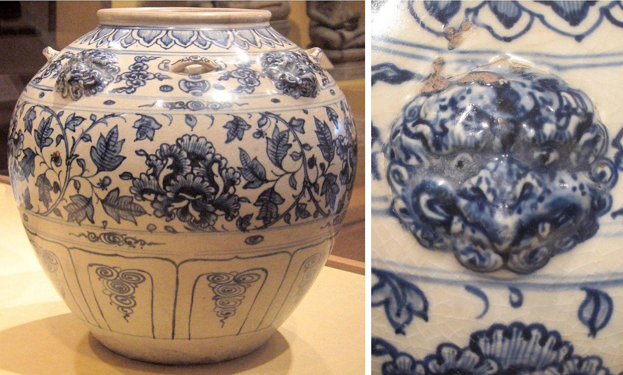 1280px-Jar_with_masks_from_Vietnam,_Annam,_15th_century,_stoneware,_HAA.jpg