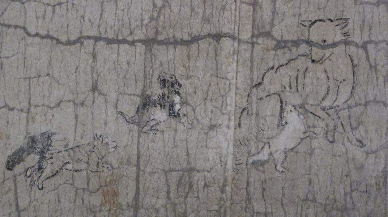1280px-Periodo_kamakura,_rotolo_2_su_origine_del_tempio_kitano_tenjin,_XIII_sec,_03.JPG