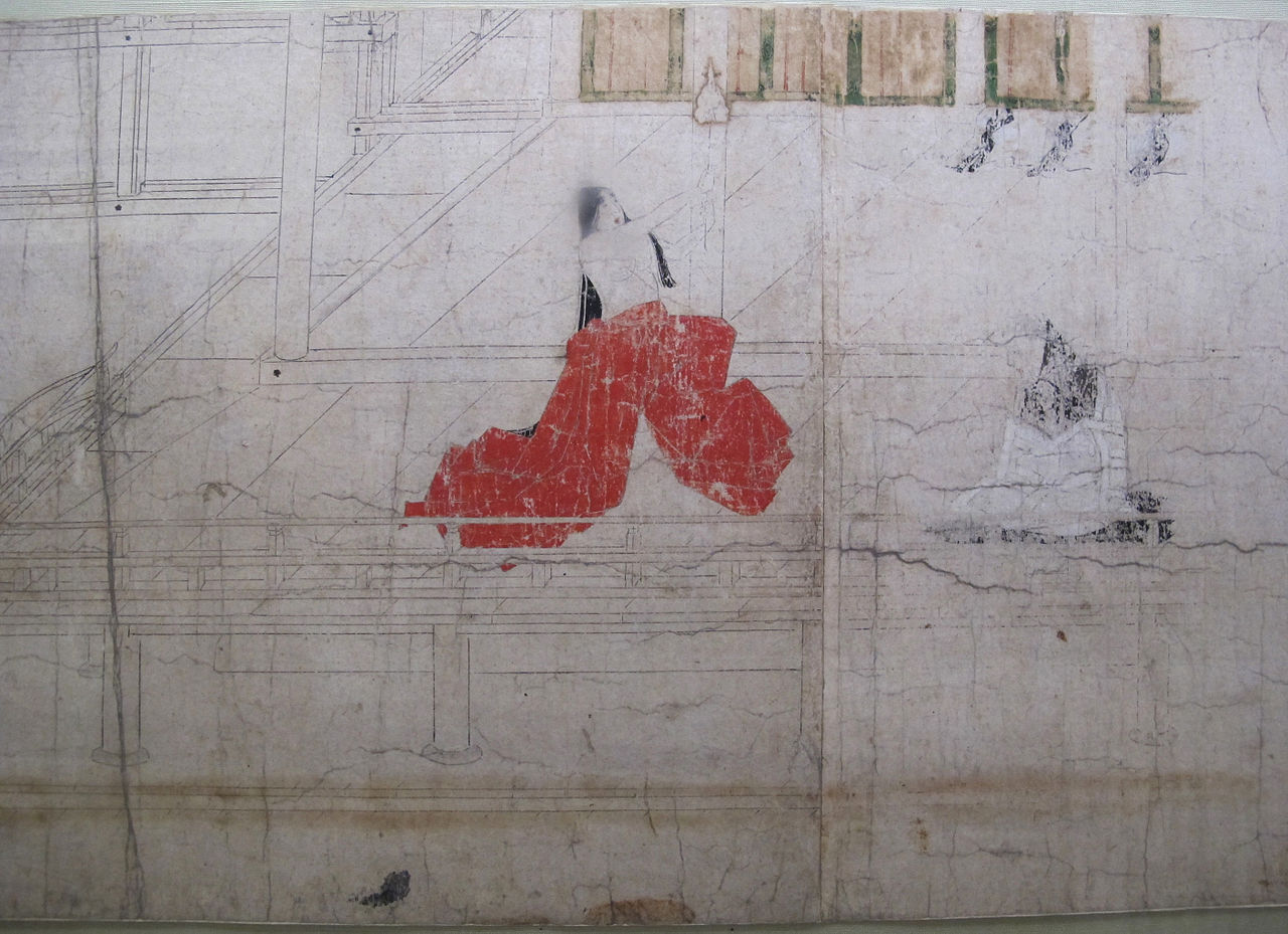 1280px-Periodo_kamakura,_rotolo_2_su_origine_del_tempio_kitano_tenjin,_XIII_sec,_04.JPG
