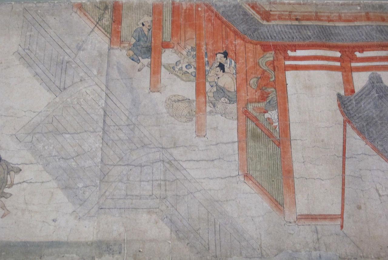 1280px-Periodo_kamakura,_tungu_zoshi_emaki,_XIII_sec._02.JPG