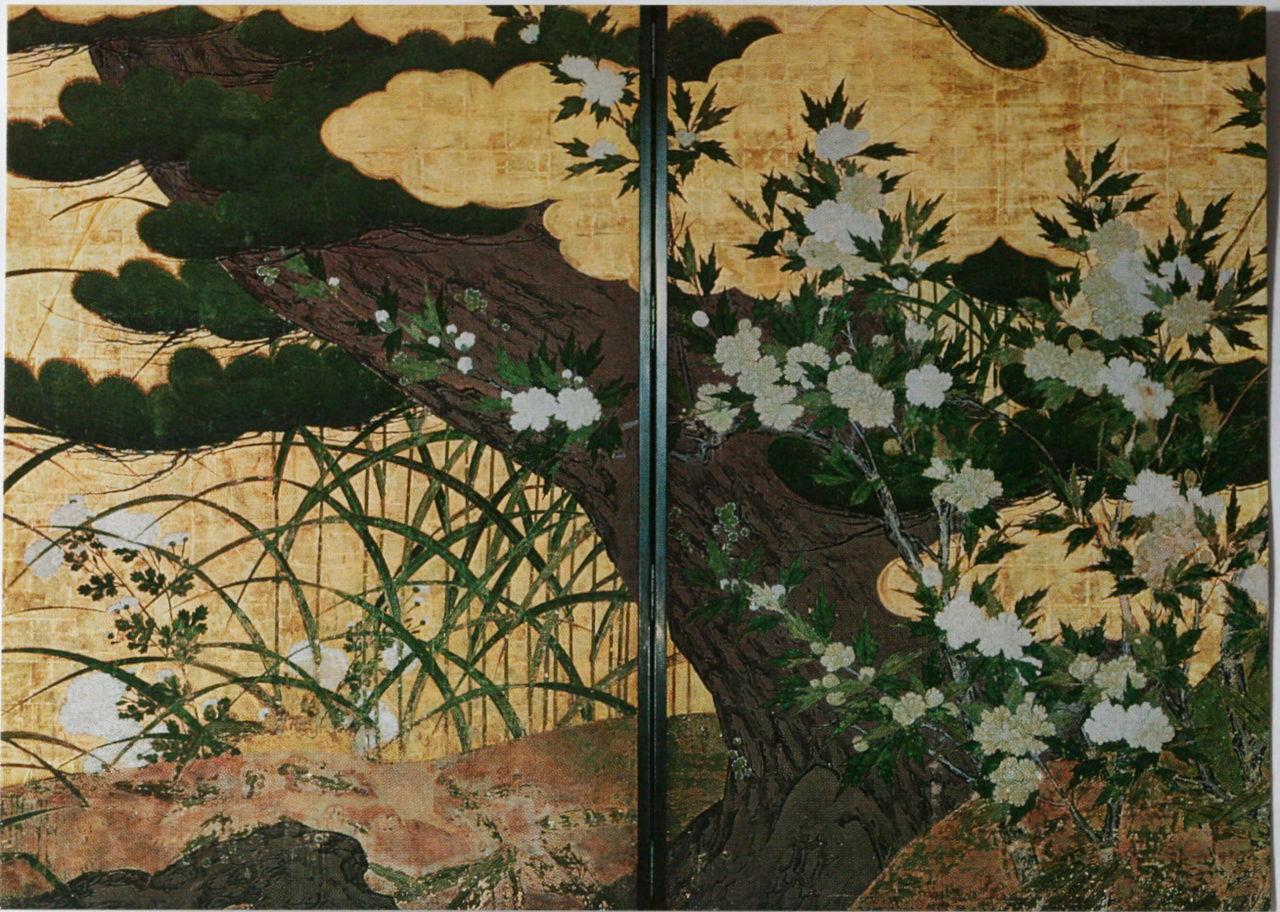 1280px-Pine_tree_Flowering_plants_Chishakuin_Tohaku.fJPG.JPG