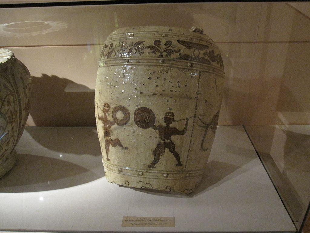 13-14 вв1024px-National_Museum_Vietnamese_History_30.jpg