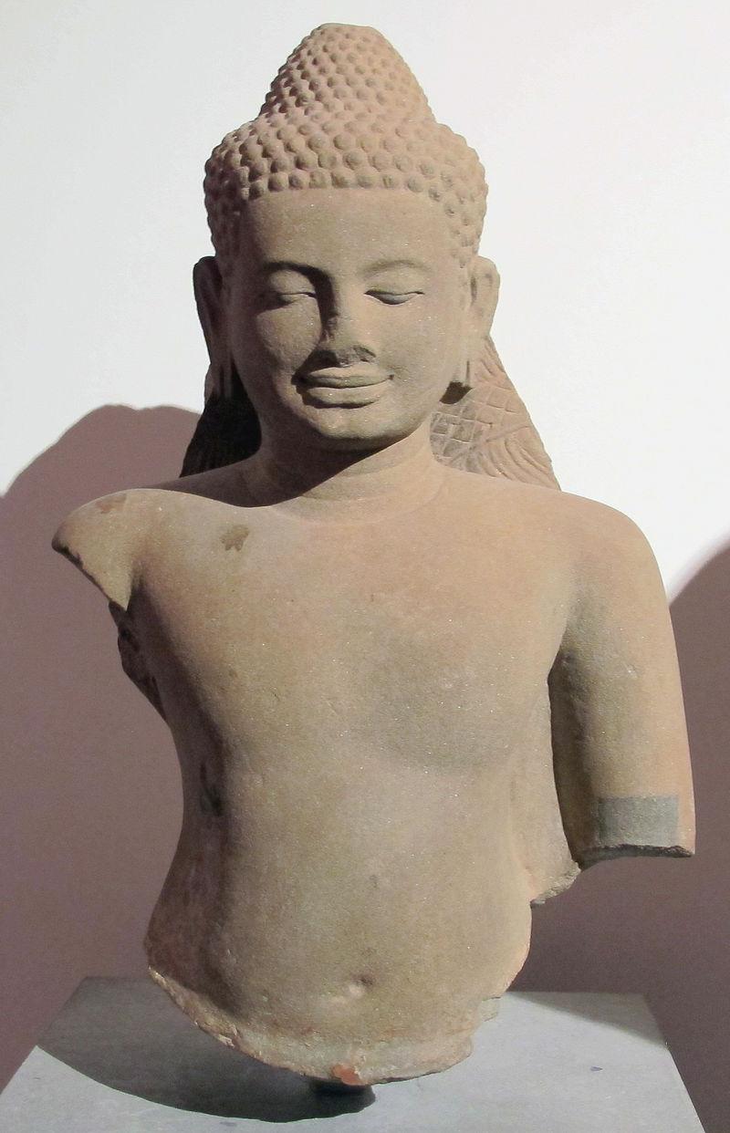 13-14Cambogia,_buddha_protetto_dai_naga,_da_angkor_thom,_stile_post-bayon,_1250-1400_ca..JPG