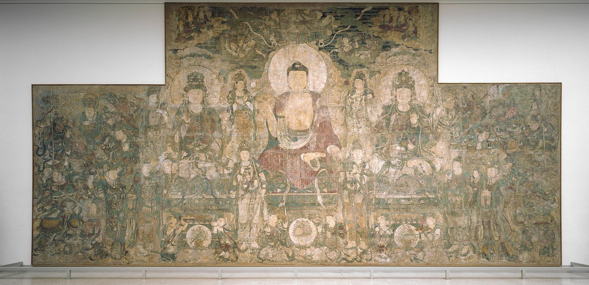 1309-Buddha_of_Medicine_Bhaishajyaguru_(Yaoshi_fo)_-_Google_Art_Project.jpg