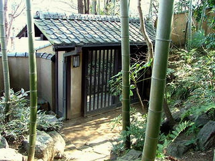 135.Хаяси Фумико.Ворота.jpg