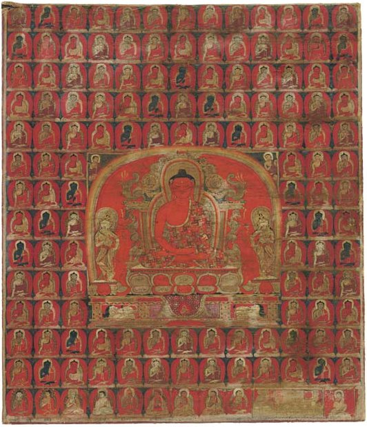 13Thangka_of_Amitabha_Western_Tibet,_Second_Half_13th_Century._Christie's.jpg