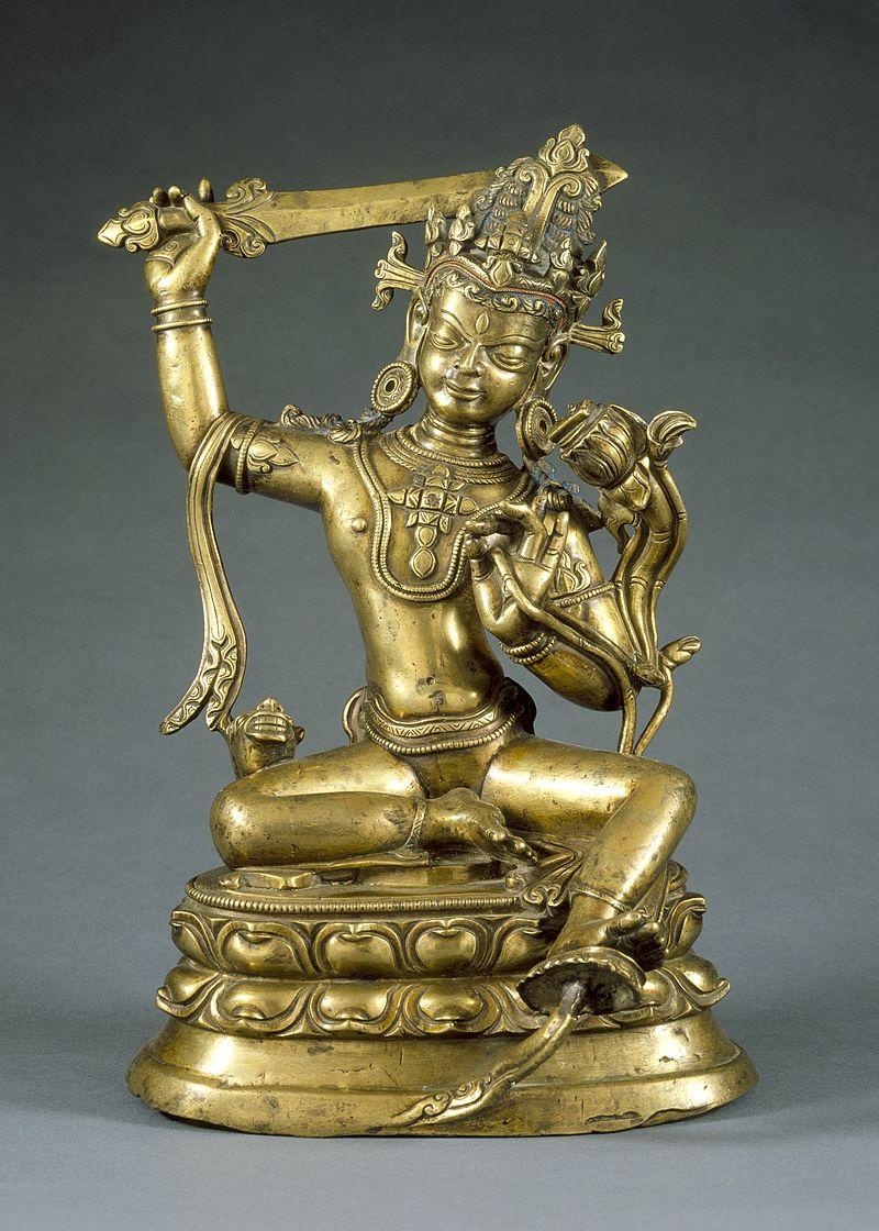 13The_Bodhisattva_Manjushri_LACMA_M.78.136.jpg