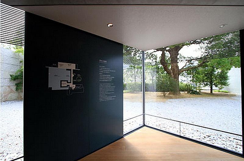 14.Танигути Ёсио.Дом Судзуки.Эркер.jpg