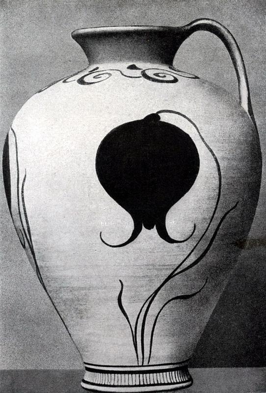 143.Ваза с тюльпаном,о.Мелос.jpg
