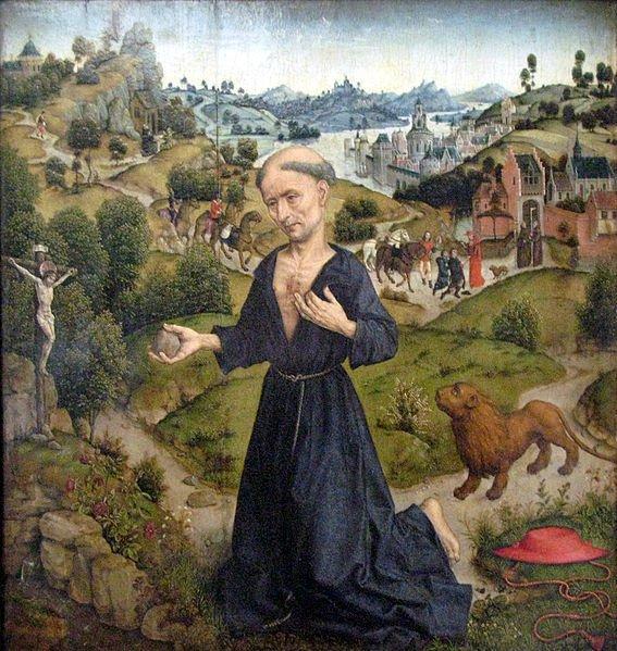 15 Альбрехт Боутс Последняя четверть 15 века..jpg