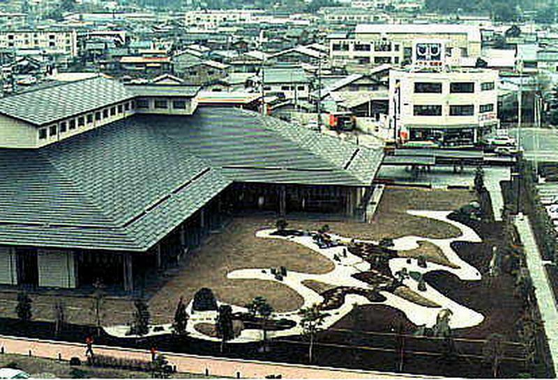 15.Сигэмори Канто.Библиотека Идзумо .jpg
