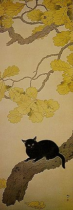 150px-Kuroki_Neko_by_Hishida_Shunso.jpg