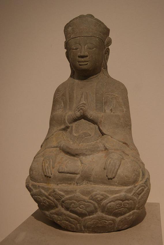 16вStatue_of_Avalokiteшvara,.JPG