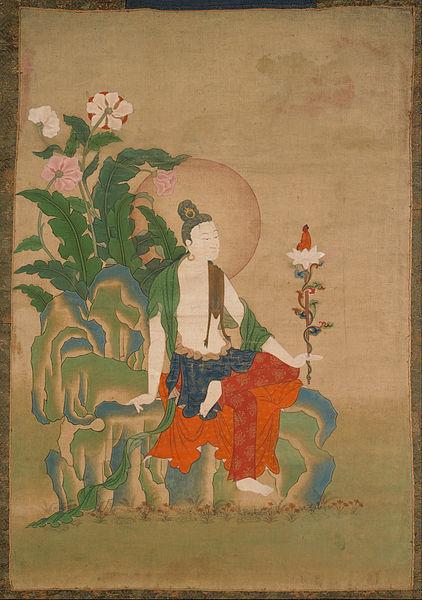 18 Ситу Панчен возможно422px-Avalokiteshvara,_.jpg