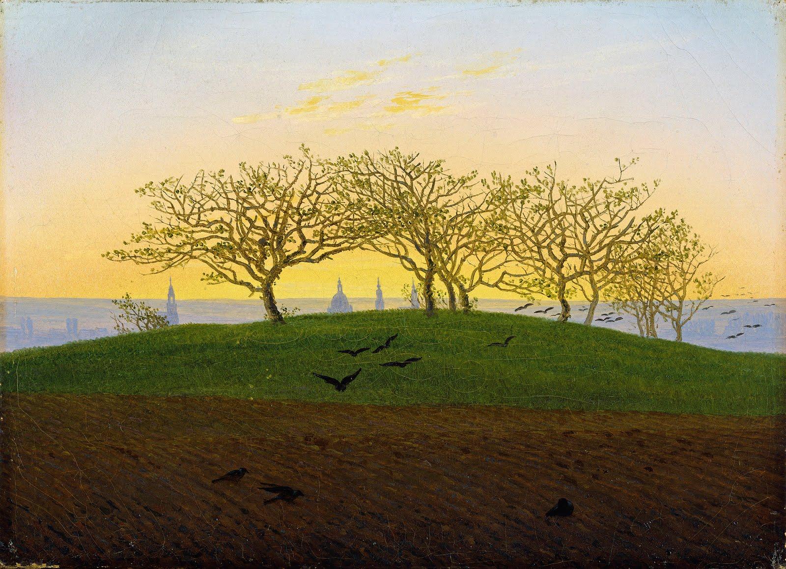 1824 Hill_and_Ploughed_Field_near_Dresden_by_Caspar_David_Friedrich.jpg
